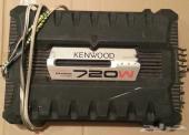 مضخم صوت من شركة كينود 720 واط
