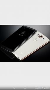 جوال LG  V10 شريحتين ...2400ريال