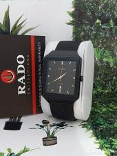 ساعات رادو موديلات حديثه وراقية ( الكميه محدوده ) رجالي RADO Watch 2015 ابتداء من 300 ريال