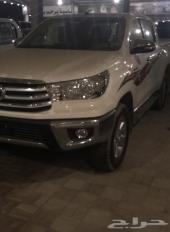 هايلوكس بحريني 2016