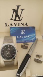 عرض خاص وحصري ساعات لافينا LAVINA نسائية و رجاليه ابتدا من (200 ) ريال (ضمان سنه)