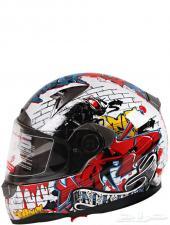 خوذة جديدة للبيع Iv2 helmet for sale