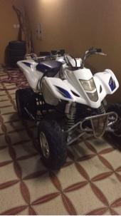 للبيع 2007 z400