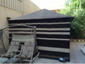 خيمة شعر للبيع