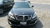 سياره هونداي سنتنيال سلندر 2013 للبيع