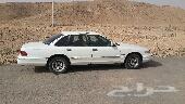 فورد 95 للبيع سعودي اللون ابيض