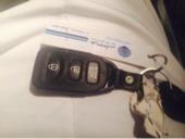 للبيع ريموت سوناتا 2012 الكميه محدوده