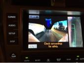 جيب لكزس GX460 موديل 2012
