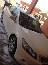 سياره  هوندا اكورد للبيع