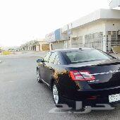 للبيع تورس 2013 ماشيه 95 الف سعودي