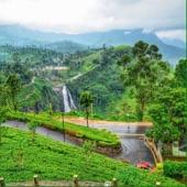عروض سياحية الى سريلانكا