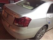 سياره جيلي موديل 2012 للبيع