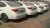 سيارات لموزين 2010