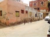 بيت شعبي حي الجامعه