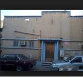 بيت شعبي للعزاب او سكن عمال للايجار بوسط الرياض