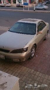 سيارة للبيع لكزس موديل 99