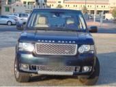 رنج روفر HSE 2012 للبيع