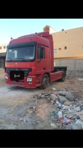 شاحنة للايجار
