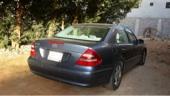 للبيع مرسيدس 2004 E240
