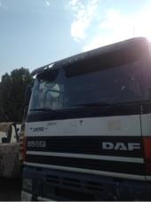 شاحنة داف للبيع بسعر مميز