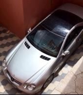 للبيع مرسيدس SL500 AMG KIT 2004