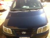 سيارة هيونداي 2003