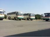 حافلات مرسيدس غبور للبيع