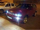BMW X5  2003  4.6I
