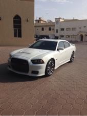 للبيع شارجر SRT8 2012 الكويت