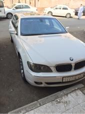 للبيع BMW 2006 730 شاص طويل قمة النظافة