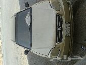 سياره هيونداي اكسنت موديل 2005  للبيع بسعر 4500 ريال
