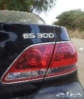 لكزس 2006  ES300