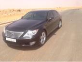 لكزس سعودي 460 لارج منوة المستخدم