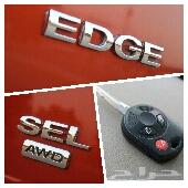 للبيع فورد ادج 2007 V6