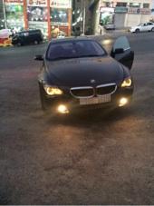 BMW 2007 630