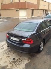 BMW الفئه الثالثه 320 I للبيع نظيف