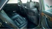 سيارة مرسيدس موديل 91 امنية المستخدم