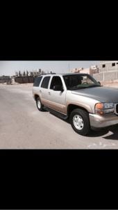 يوكن سعودي 2004 دبل