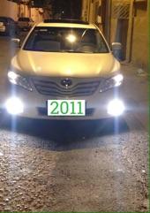 كامري 2011