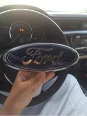شعار فورد فكتوريا و فلكس للبيع ب 50 ريال