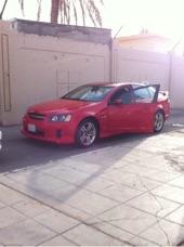 للبيع لومينا آس آس احمر 2009