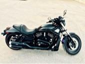 Harley v-rod night-rod-special 2010 هارلي  نايترود