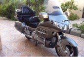goldwing 2003