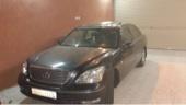 سيارة لكزس للبيع نظيفة جدا بمكه .
