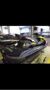 RXP X260 2013 للبيع