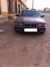 بي ام دبليو BMW للبيع 740