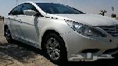 سوناتاللبيع2012 Sonata for sell