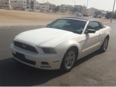 للبيع سيارة موستينغ كشف Ford Mustang V6