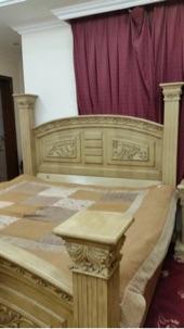 غرفة نوم البيع في الجبيل