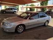 كابريس 2005 LTZ V8